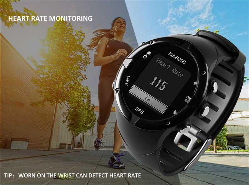 sunroad fr930n smartwatch price