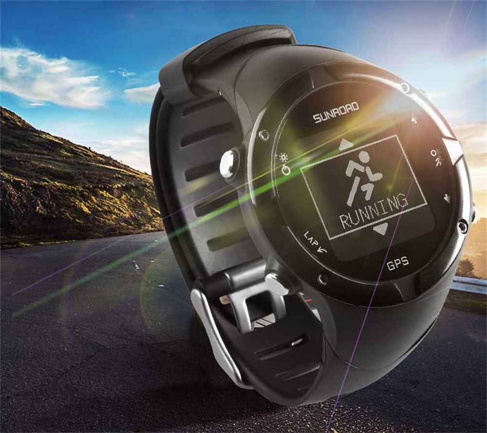 sunroad fr930n gps watch