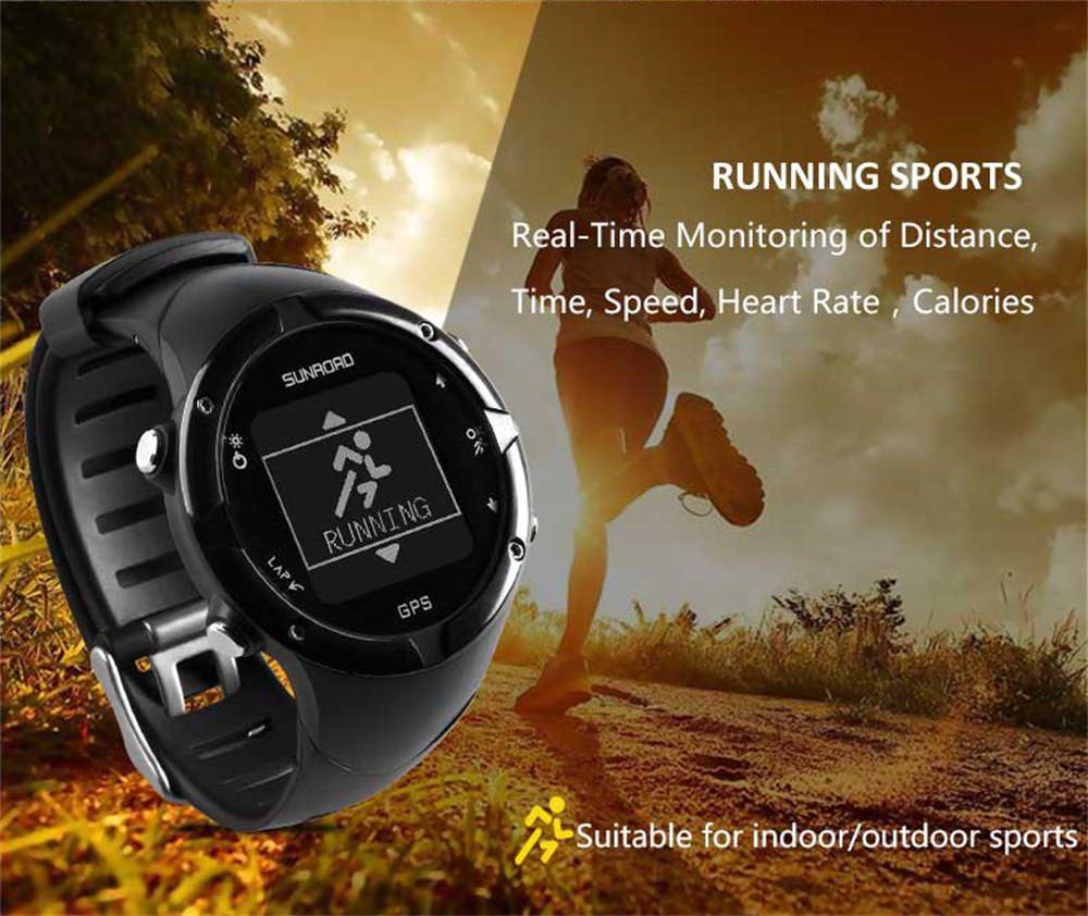 buy sunroad fr930n gps watch