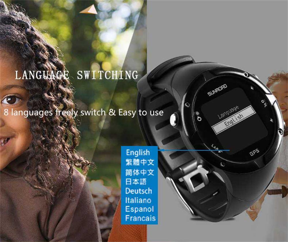 cheap sunroad fr930n smartwatch