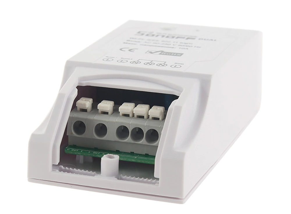 sonoff dual smart switch online