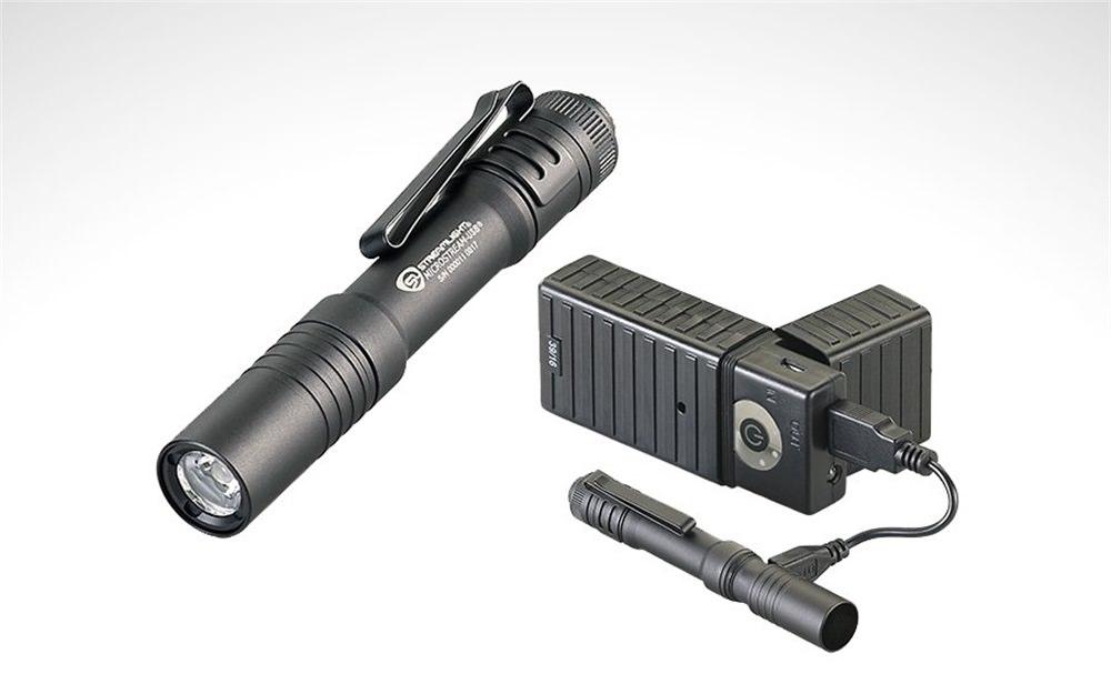 cheap streamlight microstream flashlight