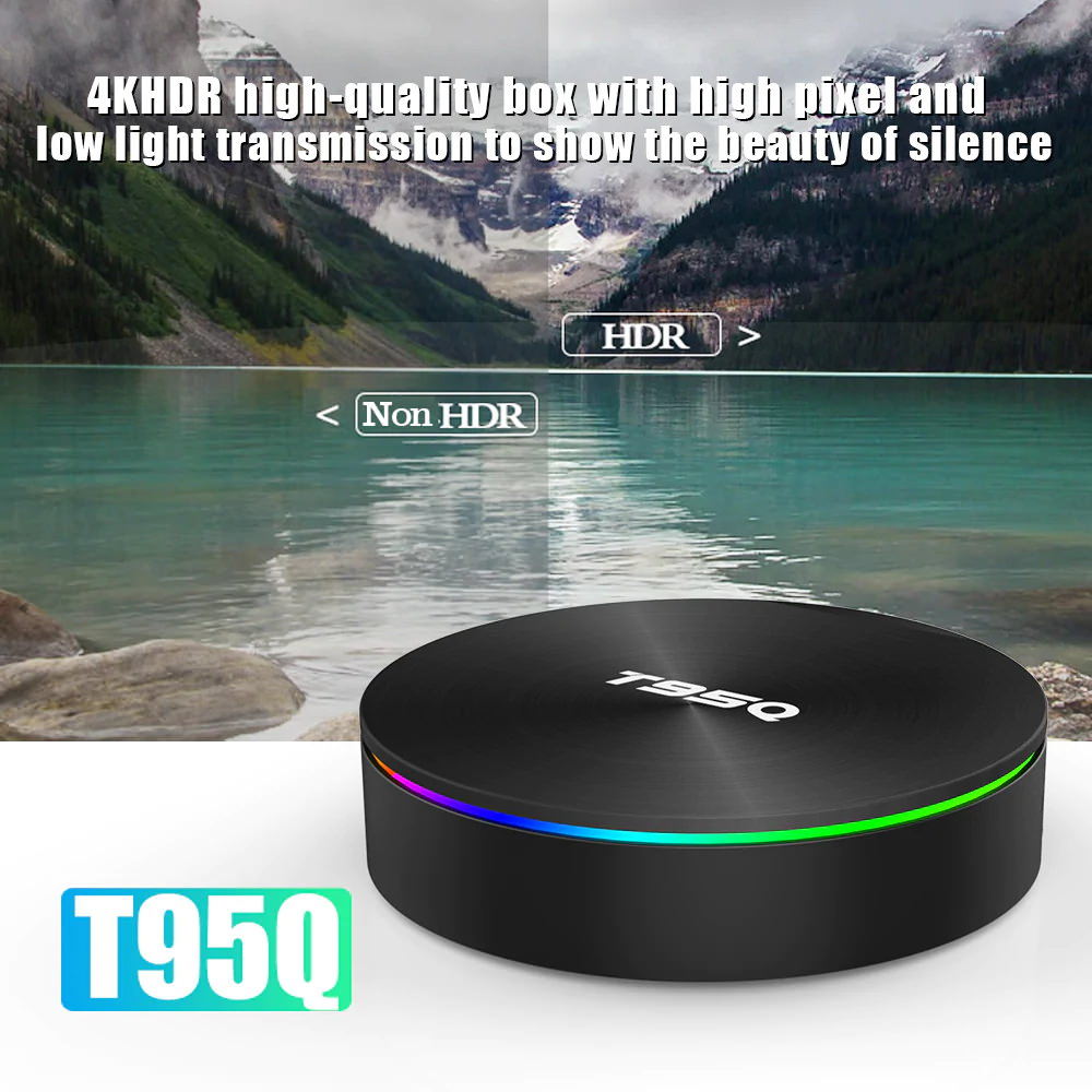 sunvell t95q android tv box