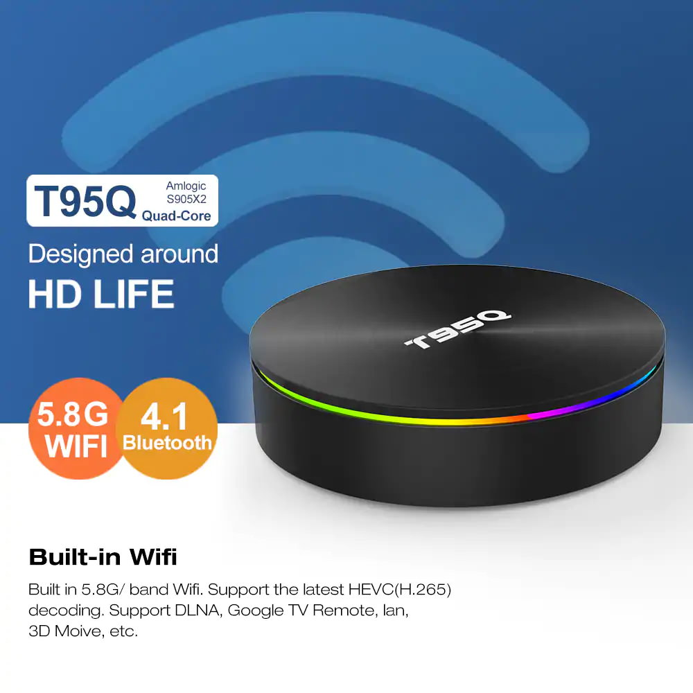 buy sunvell t95q android tv box