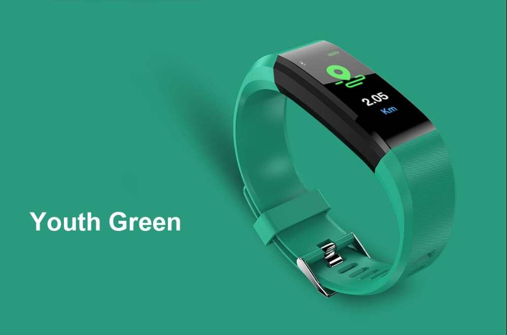 buy tianje 115 plus smart bracelet