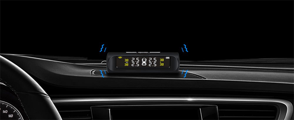 car tire pressure monitoring system online