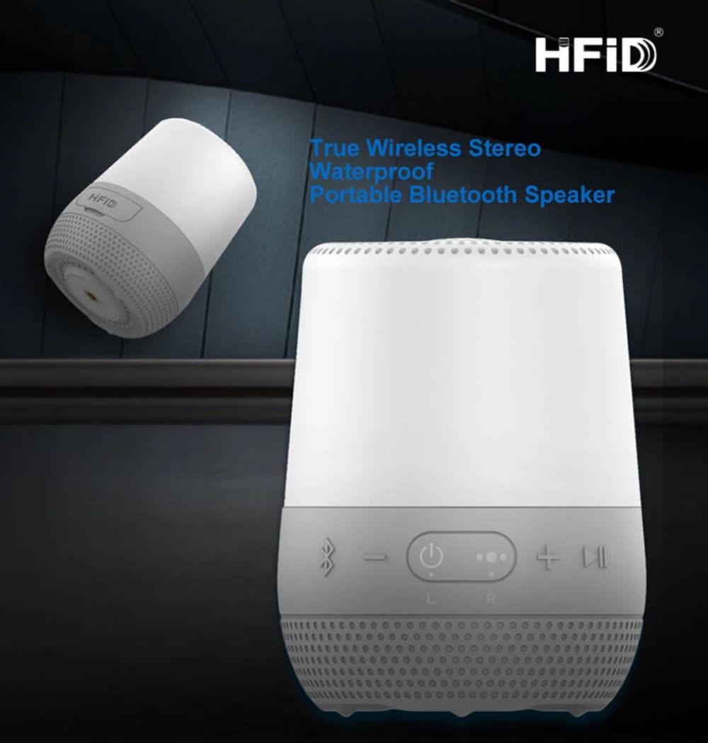 hi-fid hfd-q1 loudspeaker