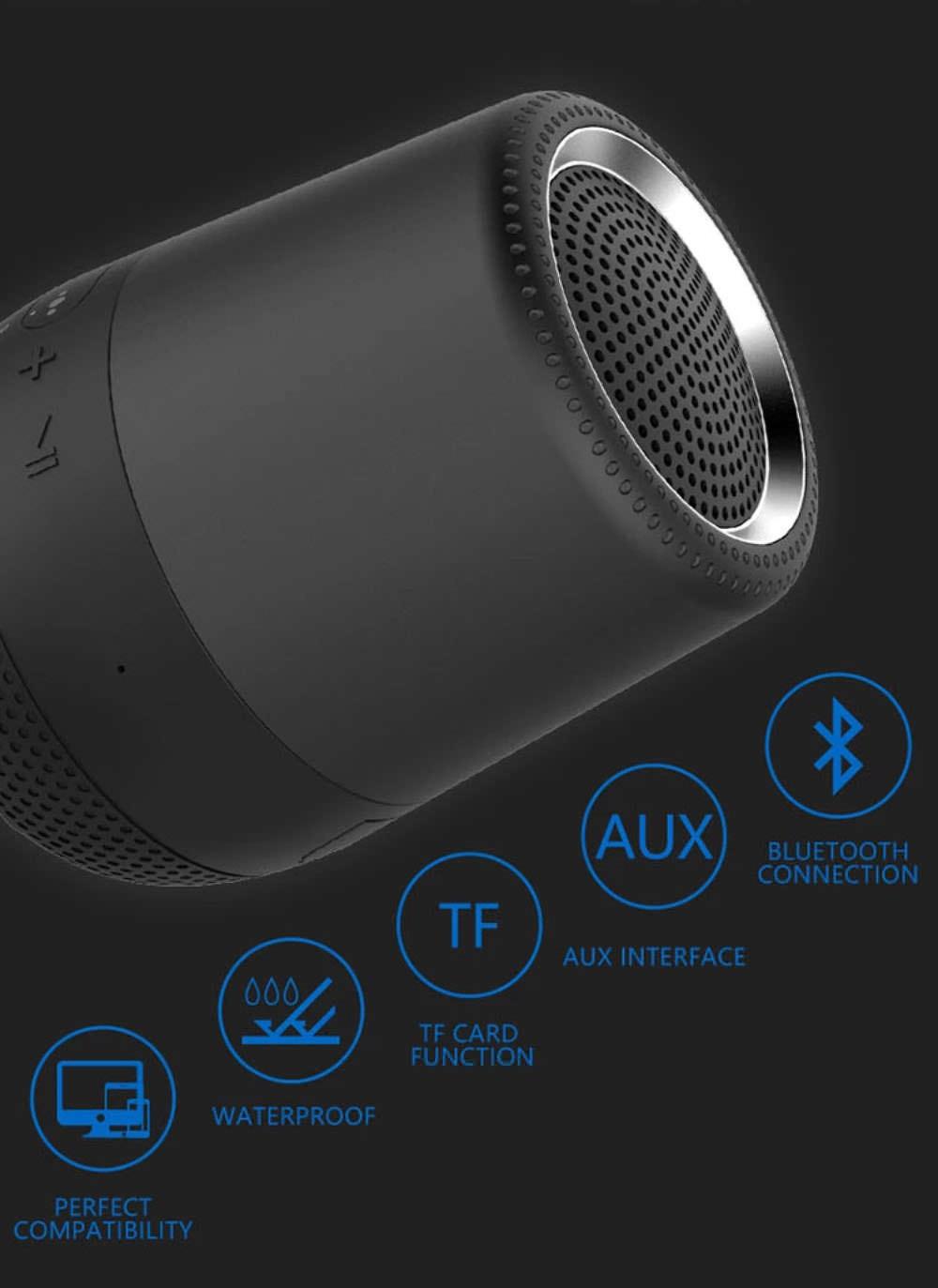 hfd-q1 bluetooth loudspeaker