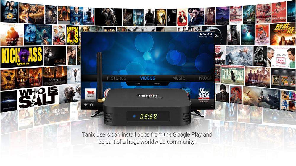 buy tanix tx6 tv box online