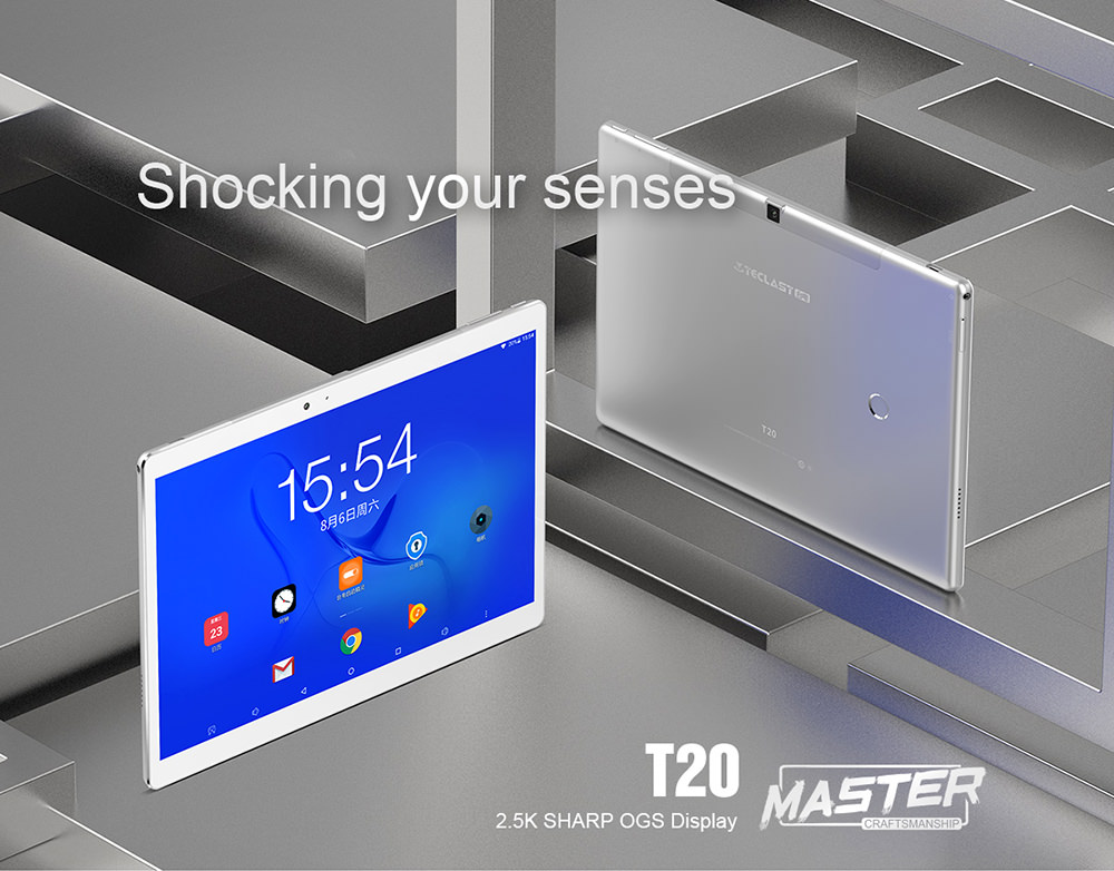 teclast t20 tablet pc