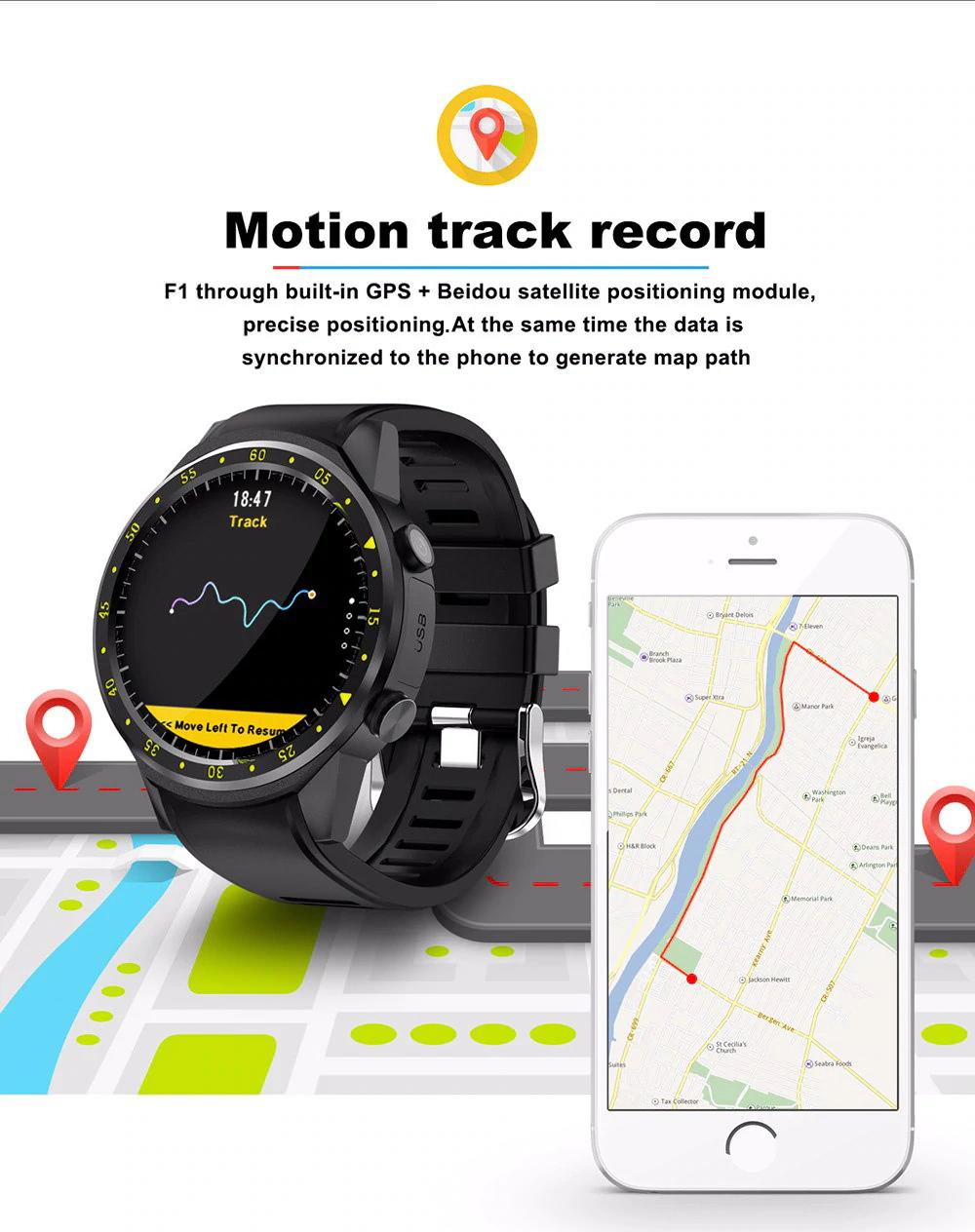 tenfifteen f1 smartwatch online