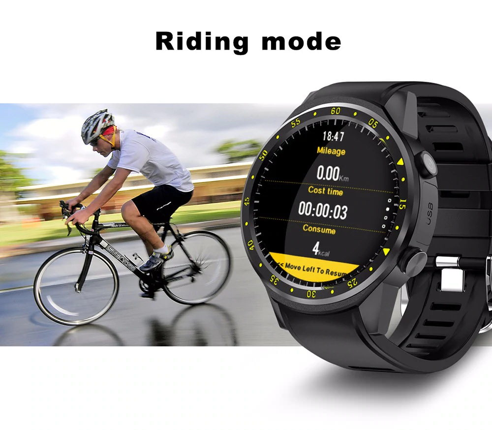 tenfifteen f1 2g smartwatch