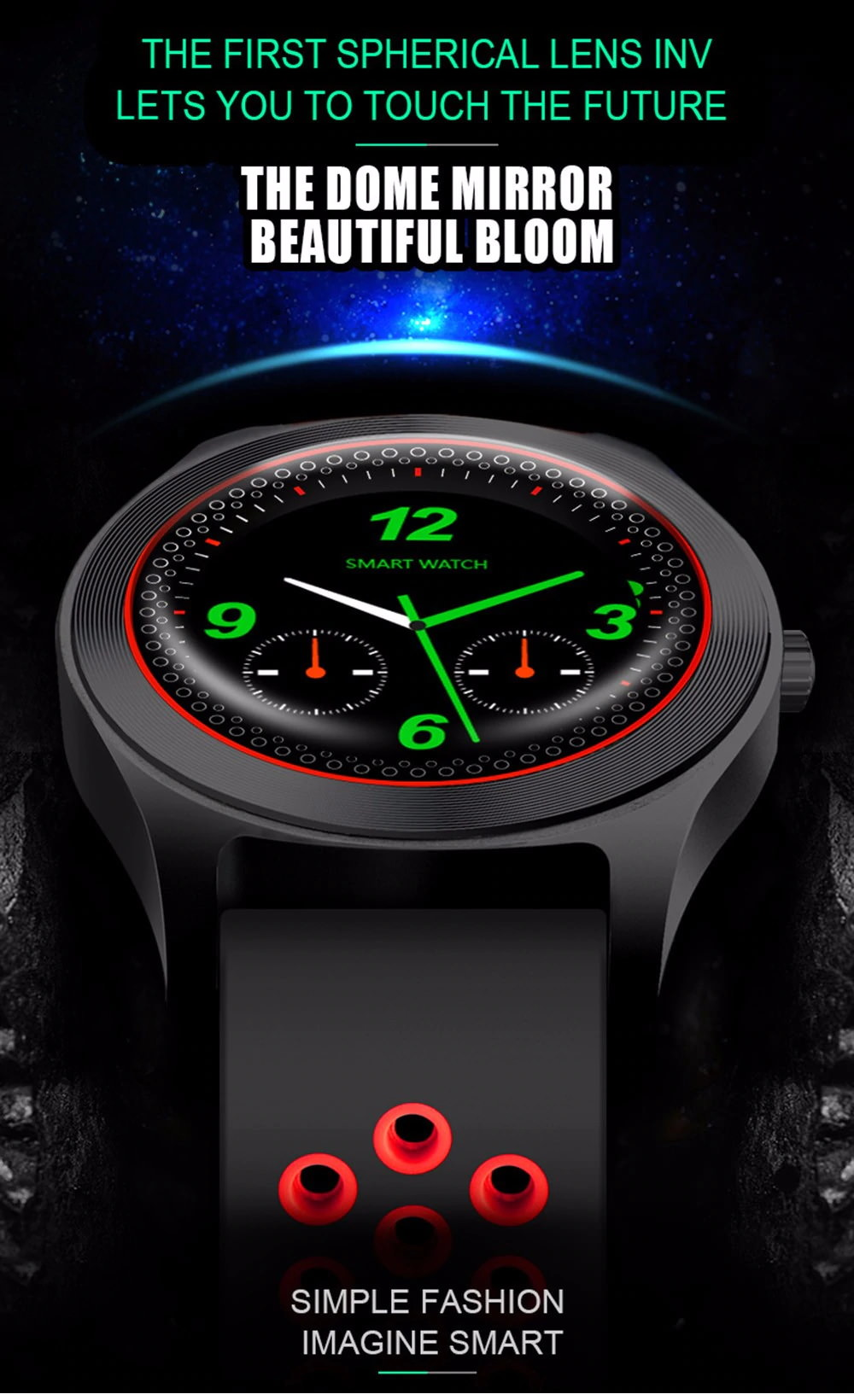 tenfifteen tf8 smartwatch