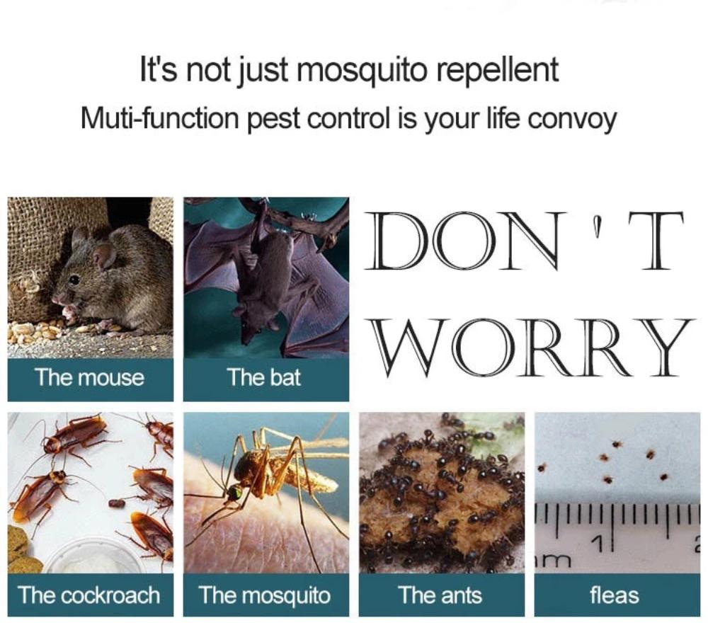 buy a09 multi-function pest repeller