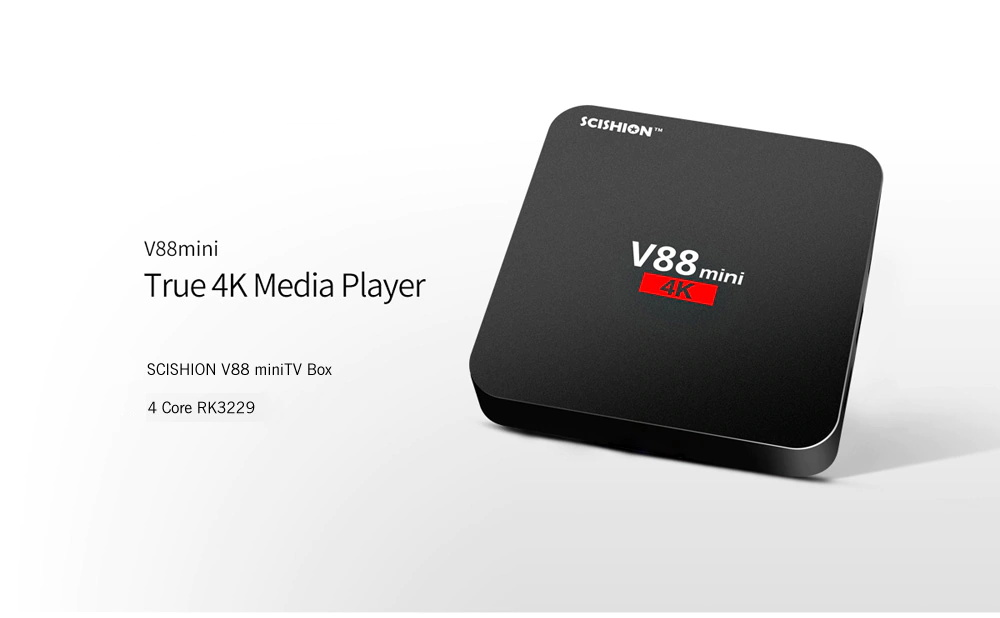 scishion v88 mini tv box