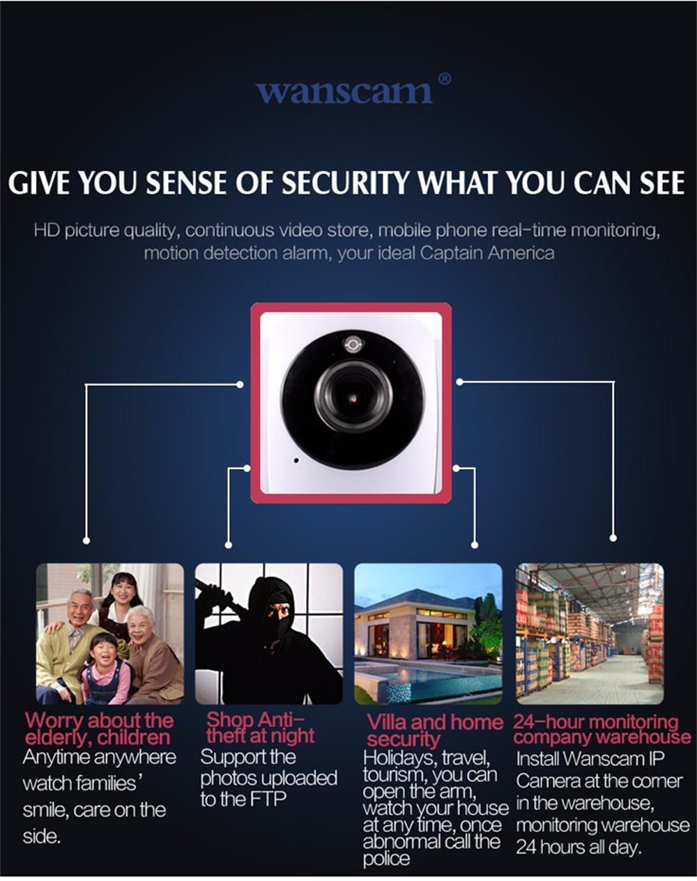wanscam hw0036 ip camera price