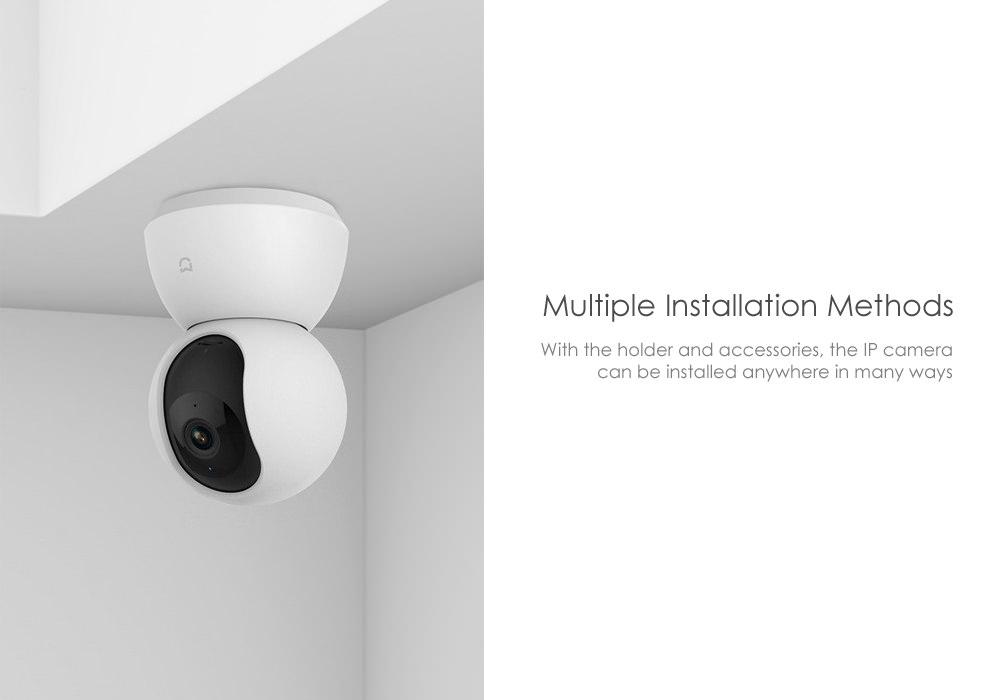 buy mijia 720p ip camera