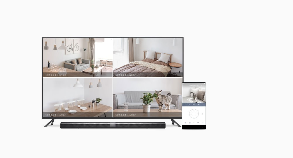 mijia 720p smart ip camera