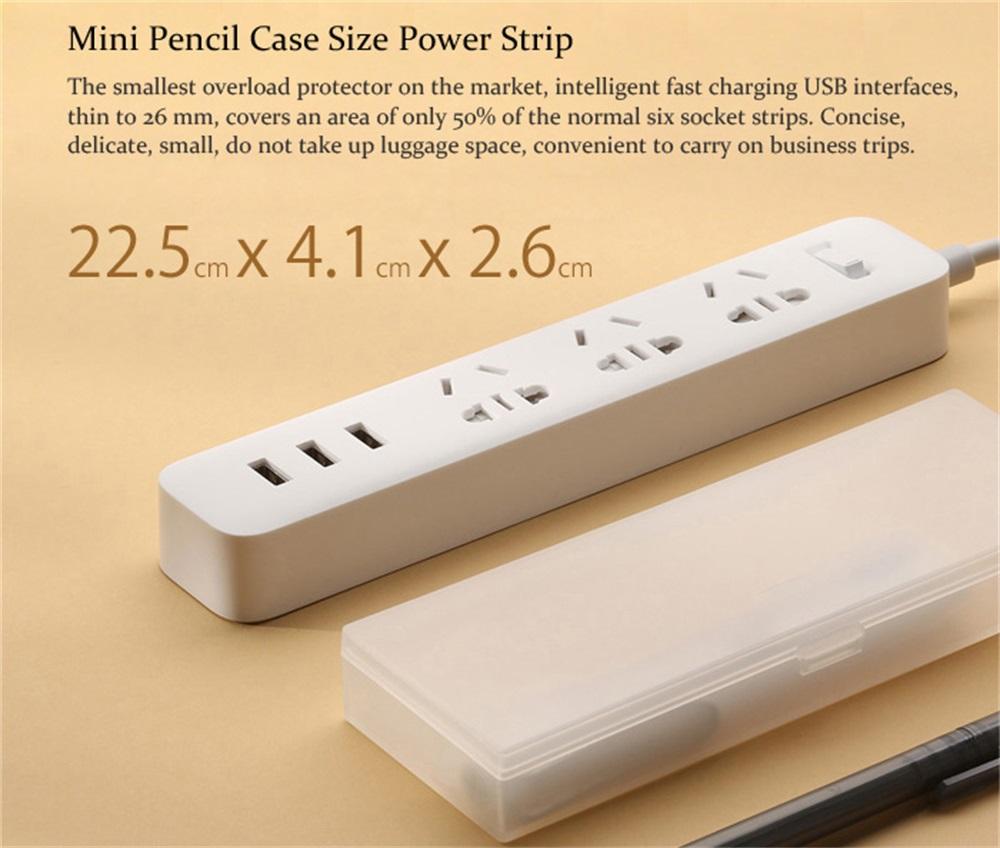 cheap xiaomi power strip