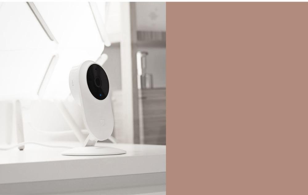 xiaomi mijia 1080p ip security camera