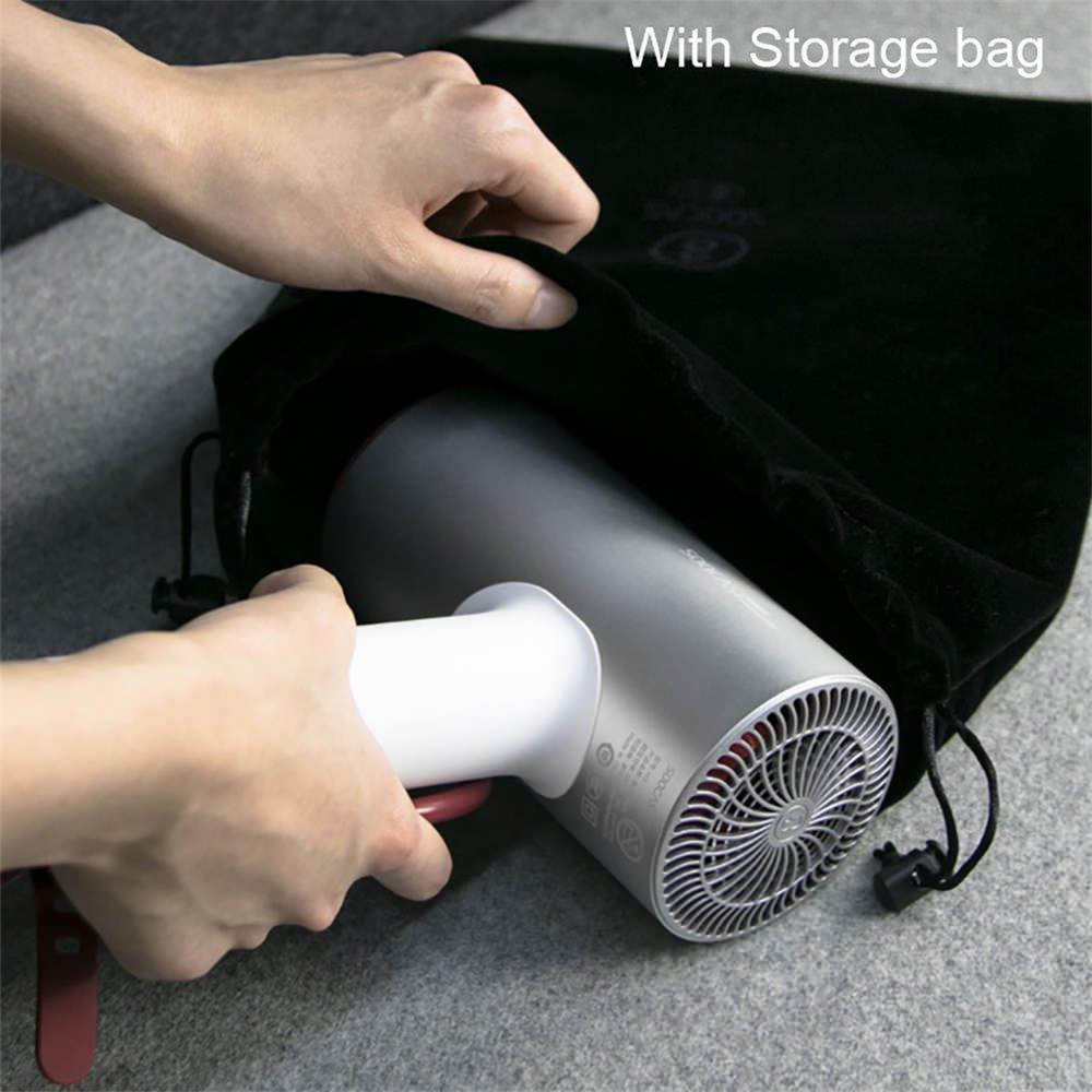 mijia soocas h3 hair anion dryer online