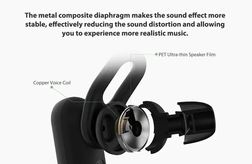 xiaomi ydlyej03lm sports earphone