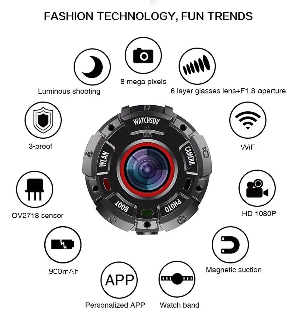 buy zgpax s222 action camera