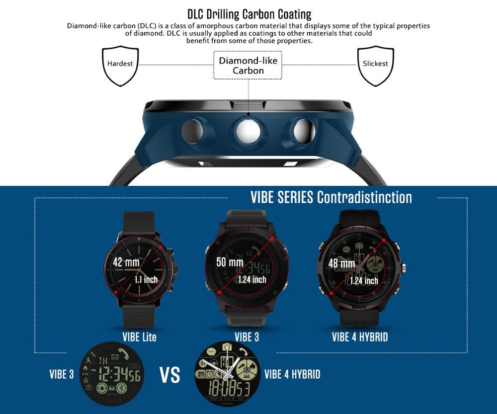 zeblaze vibe 4 smartwatch online