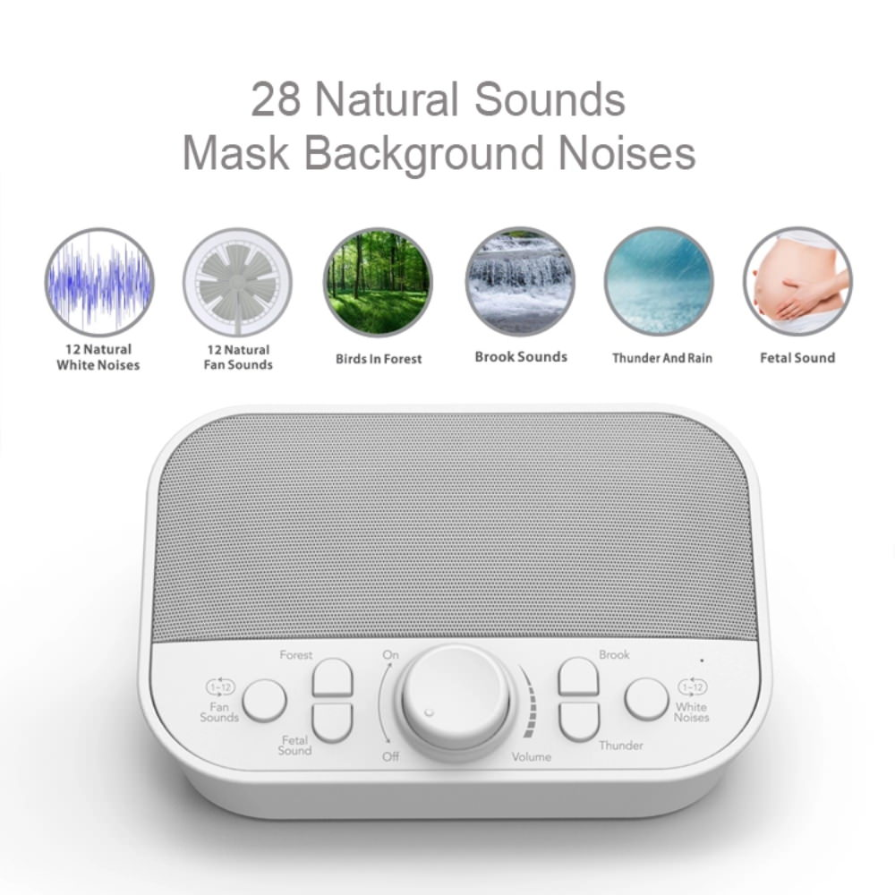 buy hfd-w01 sleep aid sound machine