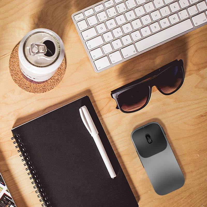 2019 ai smart voice wireless mouse