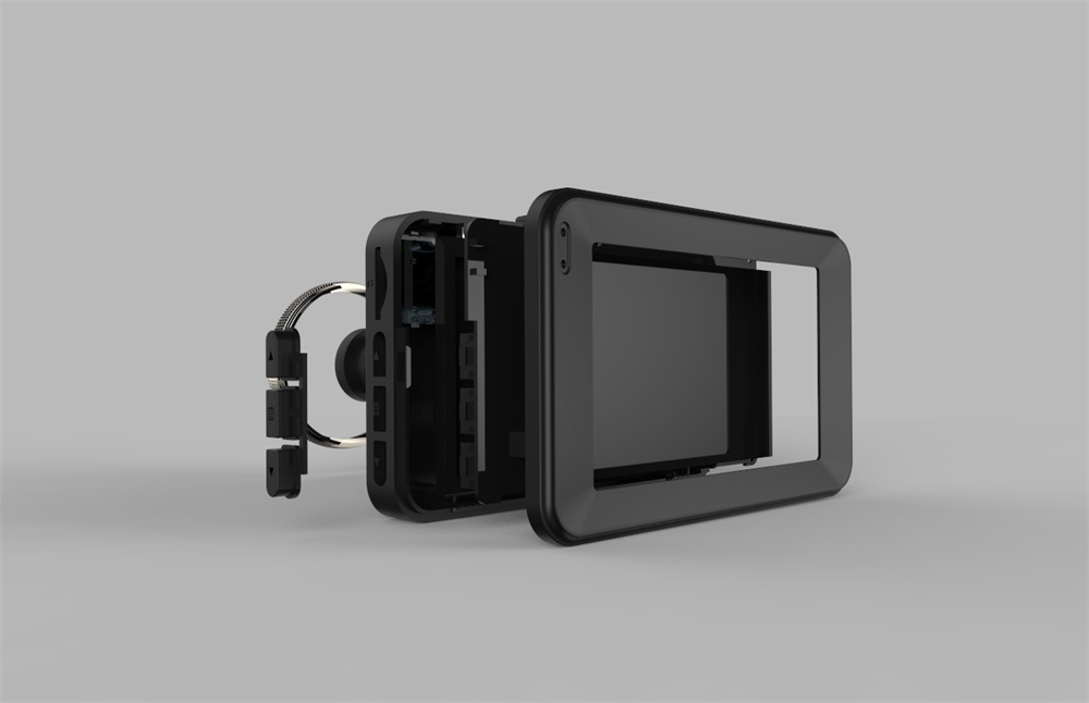 anytek a78 dash camera