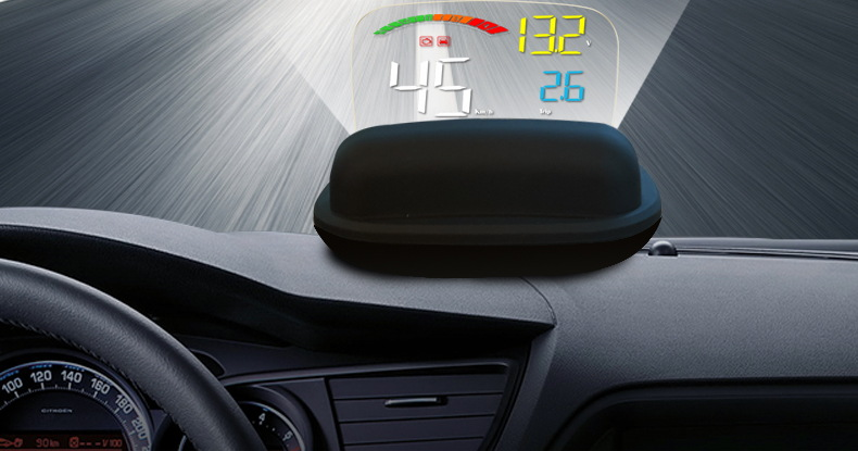 c800 car hud head up display price