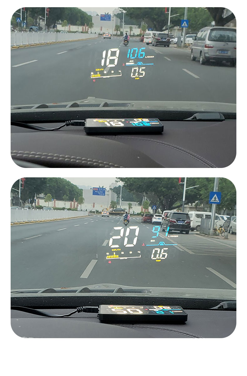 buy d5000 car hud head up display
