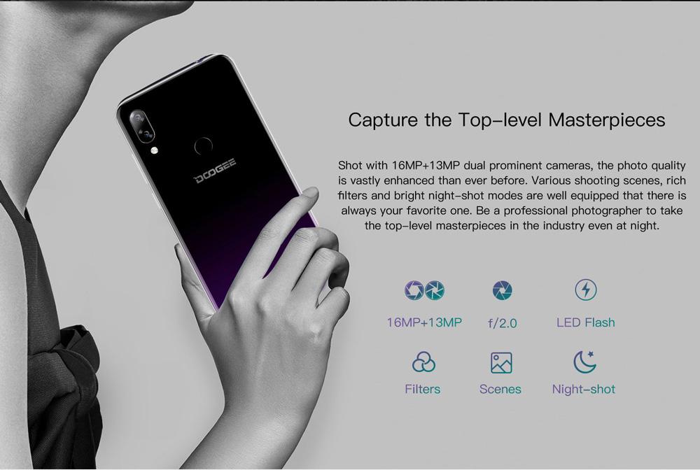 doogee n10 smartphone price