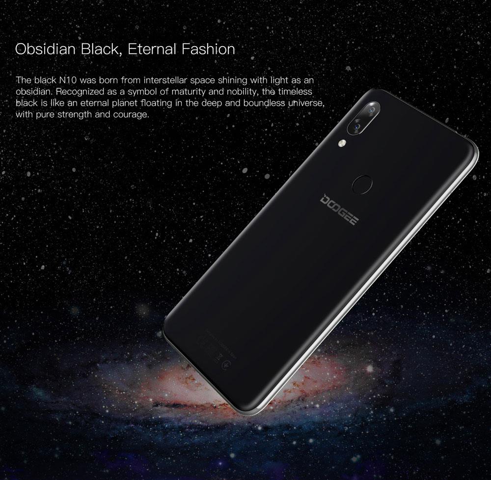 buy doogee n10 smartphone