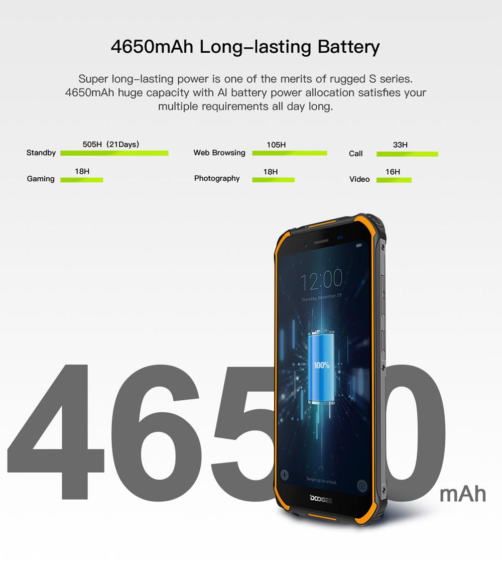 doogee s40 smartphone online