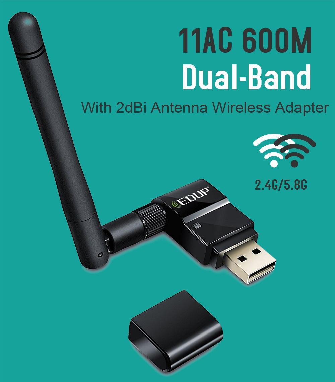 edup ep-ac1635 usb adapter