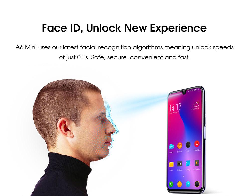 a6 mini smartphone online