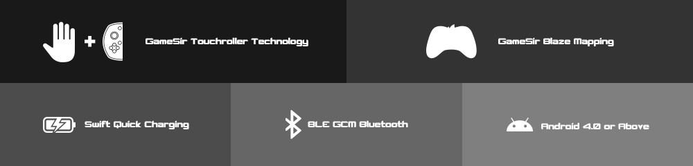 gamesir g6 stretch controller