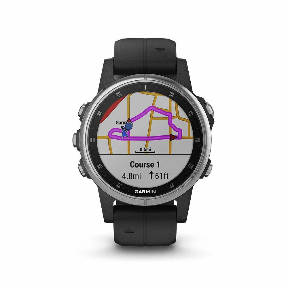 buy garmin fenix 5 plus