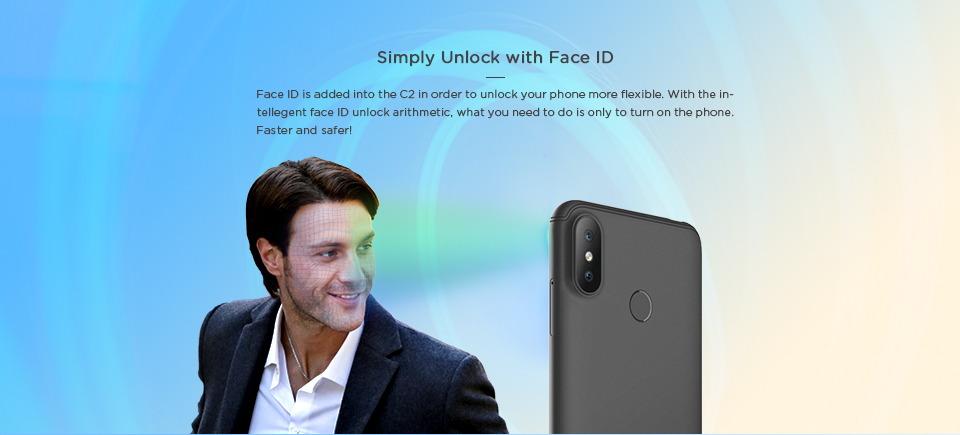 buy homtom c2 smartphone online