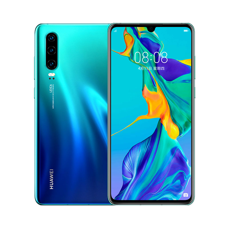 huawei p30 4g smartphone 8gb/64gb