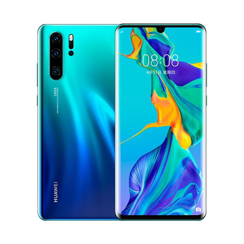huawei p30 pro 4g smartphone 8gb/512gb