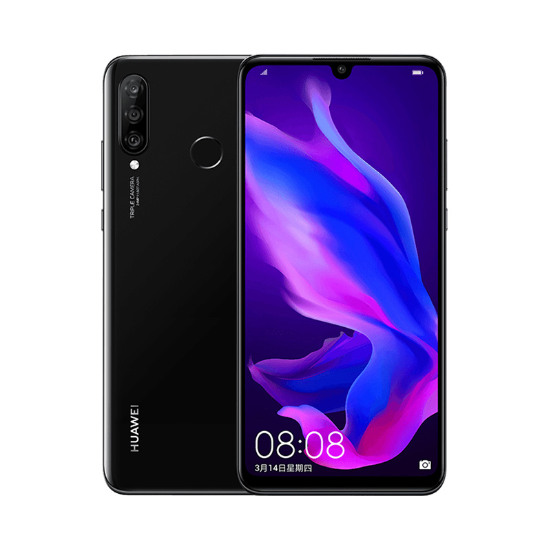 huawei nova 4e smartphone 6gb/128gb