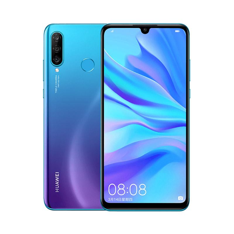 Huawei Nova 4e: cámara de belleza estéreo de 32MP, cámaras triples súper gran angular HUAWEI-nova-4e-Smartphone-7