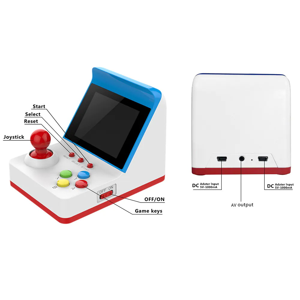 buy handheld video game console