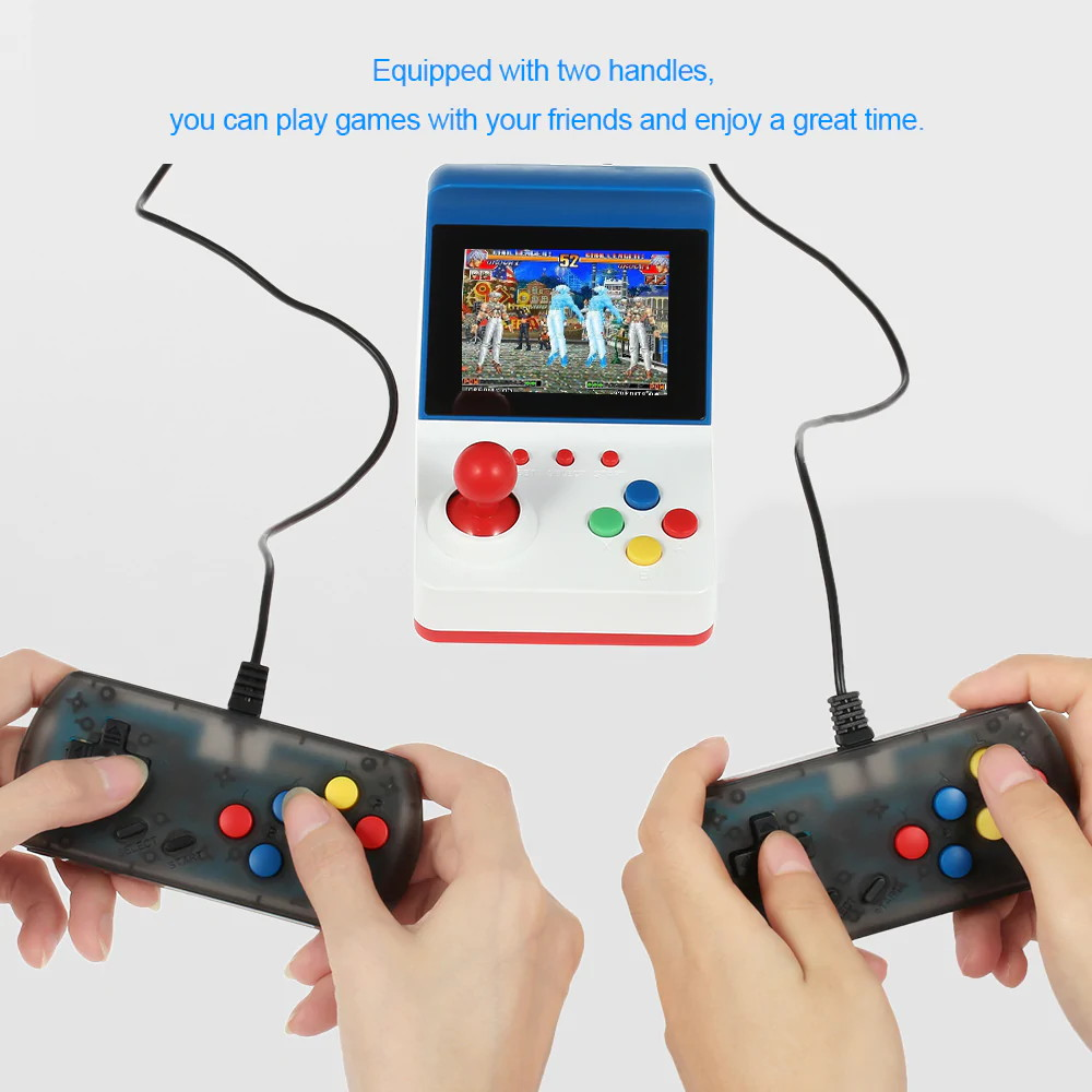 best handheld video game console