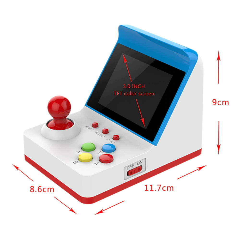 handheld video game console for sale