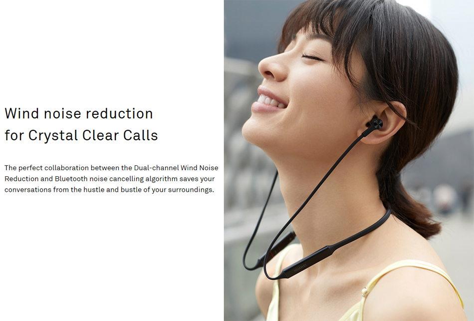 buy huawei freelace in-ear earphones