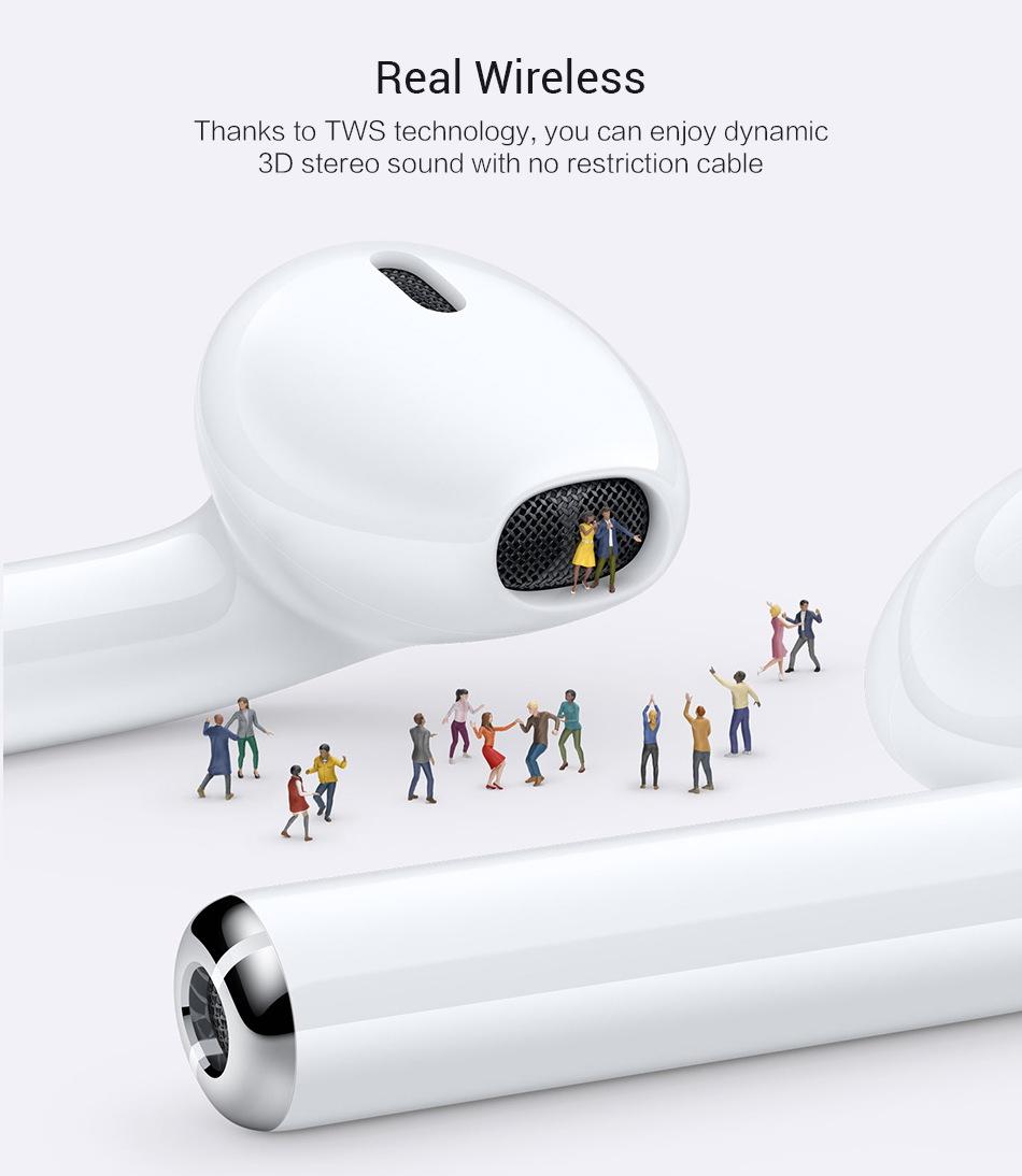 i9s tws mini bluetooth earphones